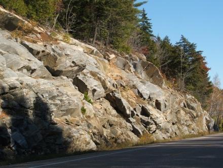 serious rocks