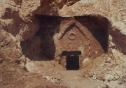 Talpiot tomb