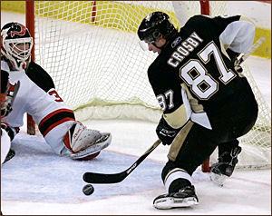 Sid the Kid Crosby